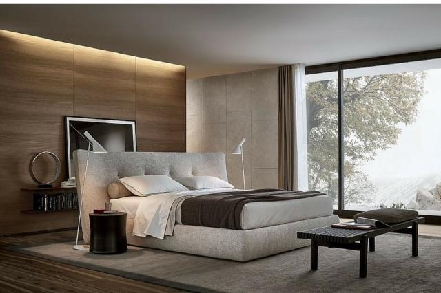 Poliform Rever ágy