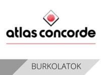 Atlas Concord kerámia burkolat