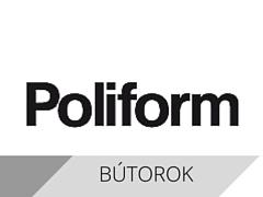 Poliform bútorok
