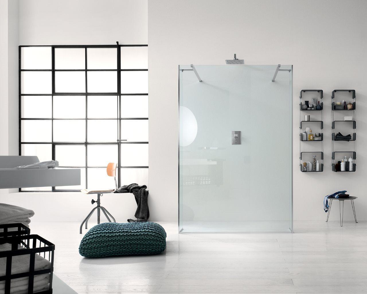 Inda-Walkin-zuhany