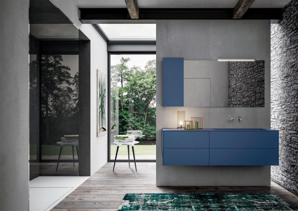 ideagroup-sense-kék-fürdőszobabútor