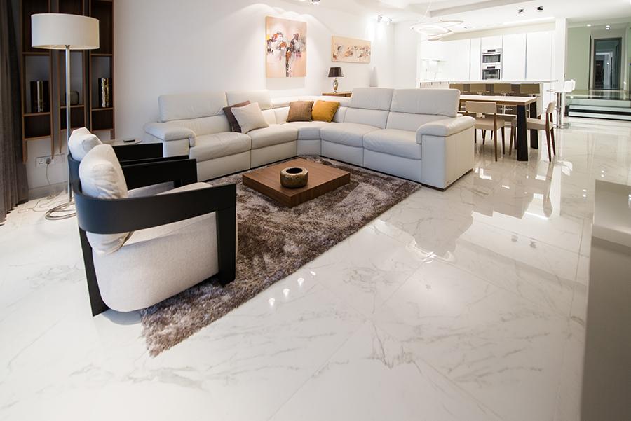 Ahol az elegancia magától értődő – Máltai magán rezidencia