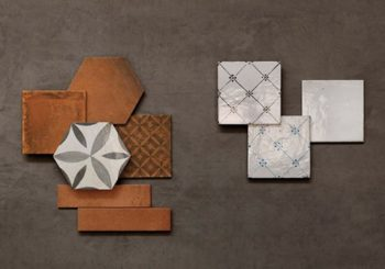 FAP new collection -Firenze Heritage contemporary tradition