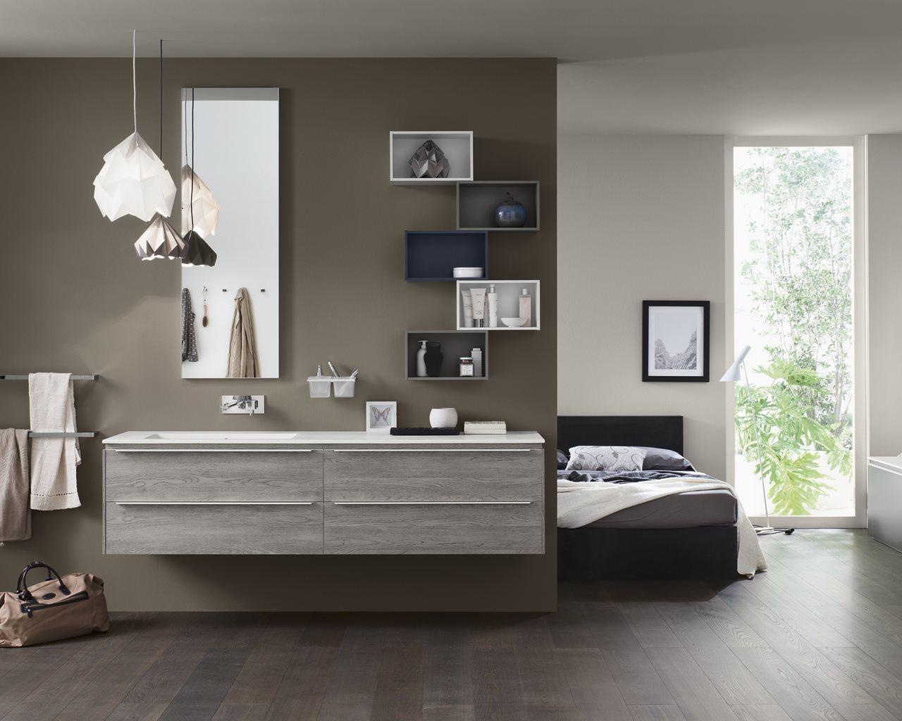 Progetto Plus fürdőszoba