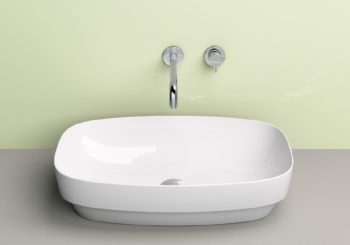 Green Lux – NEW Catalano ultra thick washbasins