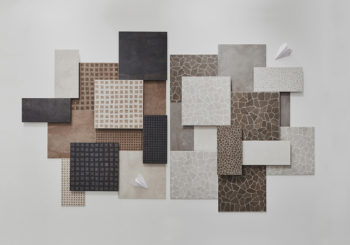 Bits and Pieces a PIEMME special wall and floor tile collection
