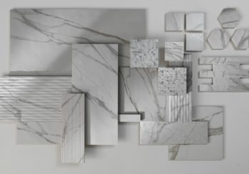 The thousand faces of marble