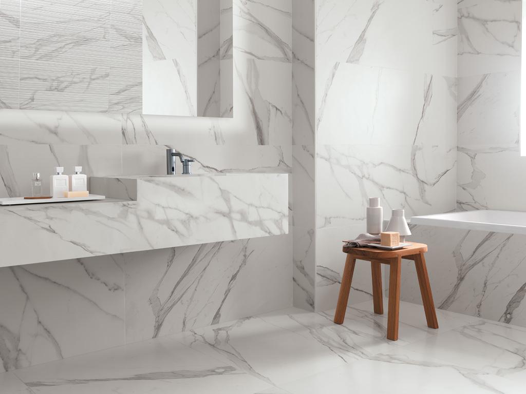 FAP Roma Statuario márványhatás