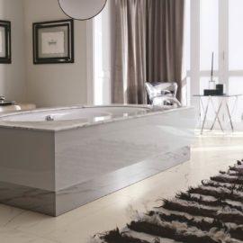 Kerlite – EXEDRA | márványhatás