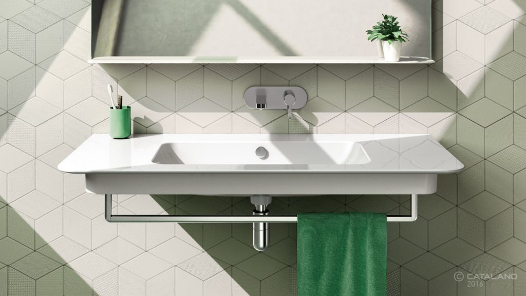 CATALANO GREEN – INSPIRED BY NATURE