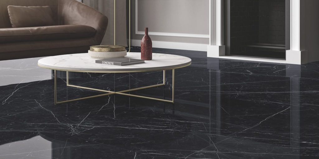 Marmi Maximum Dark Marquina