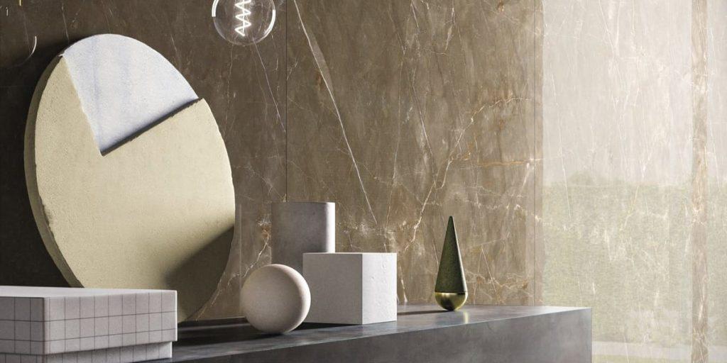Marmi Glam Bronze