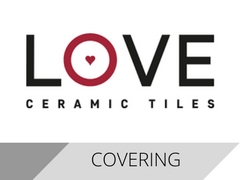 LoveTiles covering