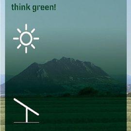 """Egy új szín a szanitergyártásban – Catalano """"zöld""""?"""