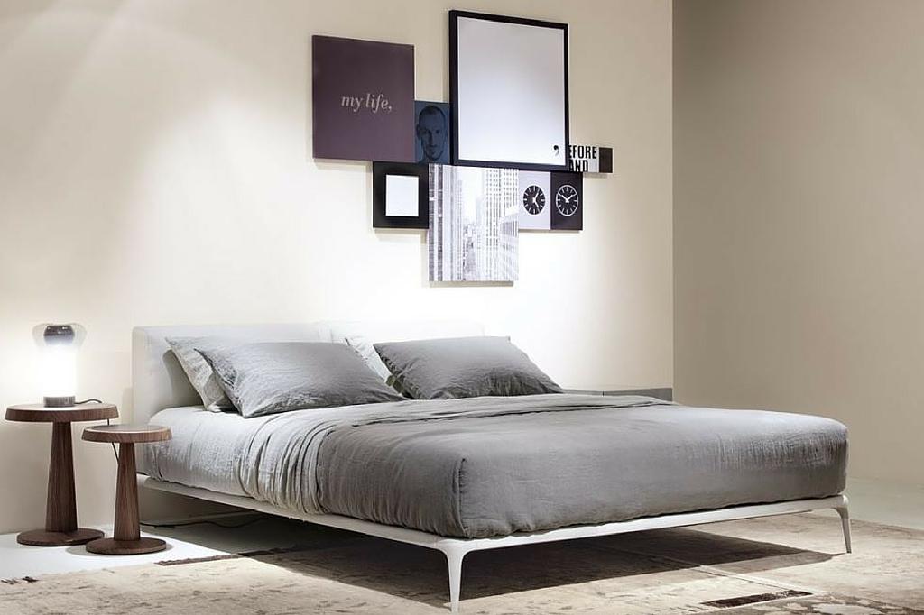 Poliform Park ágy