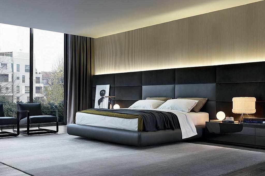 Poliform Dream ágy