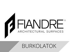 Graniti Fiandre burkolatok