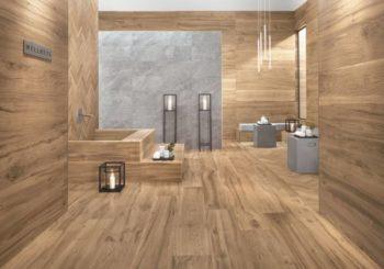 Atlas Concorde wood look tiles in promotion