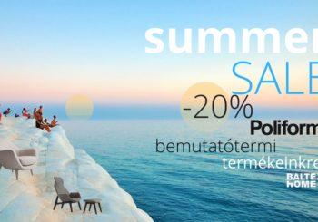 Baltex Home Summer Sale