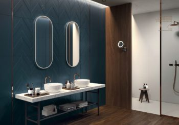 MARCA CORONA 4D – Deep Blue is the new trend color