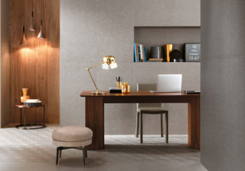 Room collection – The glamour of precious textiles