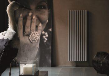 Soho design radiator- classic  appearance, new technology