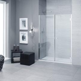 CALIBE   Egyedi méretű zuhanyzok különleges megoldásokkal