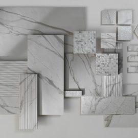 A márvány ezer arca